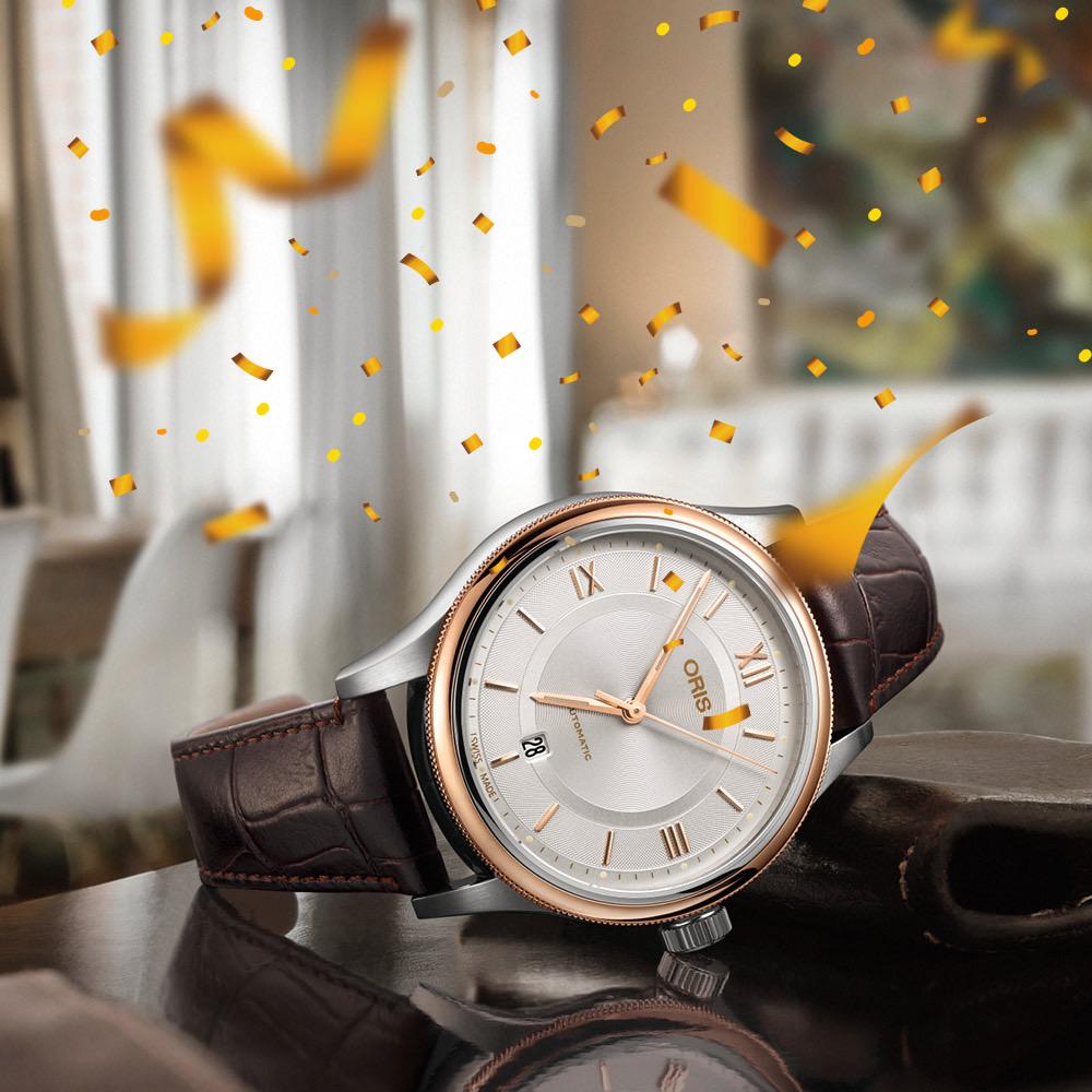 Uhren bei Juwelier Böhnlein