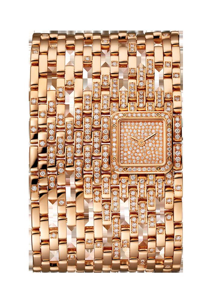 Cartier Uhren